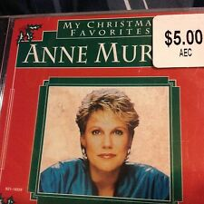 Anne Murray - My Christmas Favorites [CD New]