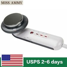 Weight Loss Body Slimming Heat Therapy Electric Massager Far Infrared Ultrasonic