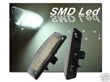 GP Xtreme Error Free LED License Plate Lamp Toyota Camry Lexus IS200 ES300 GS300