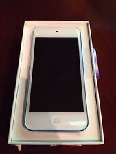 NEW Apple iPod touch 5th Generation Blue (64GB) - A1421 - SN174