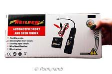 Automotive Short and Open Circuit Finder Tester Flexible Probe Car Garage Tool