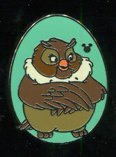 WDW 2014 Hidden Mickey Disney Birds Big Mama Disney Pin 102275