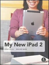 My New iPad 2: A User's Guide-ExLibrary