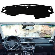 Inner Dashboard Dash Mat DashMat Sun Cover Pad For Kia Optima 2016 2017
