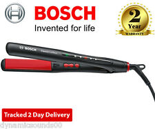 Bosch PHS7961GB ClassicCoiffeur Ceramic Tourmaline Hair Straightener 200ºC