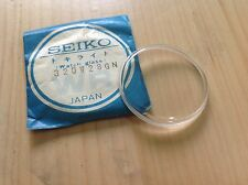 320W28GN00 - Genuine Crystal Glass For Seiko 6106, 6119, 6139-8000, 6139-8001 /2