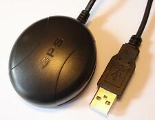 NEW USB GPS RECEIVER MOUSE 167 CHANNELS LAPTOP PC NAVIGATION SkyTraQ Venus 8
