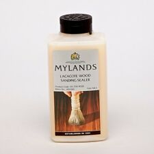Mylands Lacacote Wood Sanding Sealer- 500ml