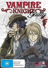 Vampire Knight Guilty (TV Season 2) Vol 2 DVD NEW