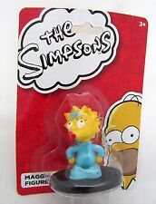 The Simpsons Maggie Simpson Baby Action Figure Figurine Birthday Cake Topper