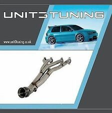 VW GOLF MK2 1.8 2.0 8V + G60 STAINLESS STEEL MANIFOLD