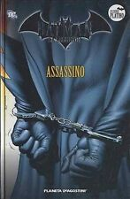 BATMAN LA LEGGENDA 21 - ASSASSINO  - PLANETA DEeAGOSTINI