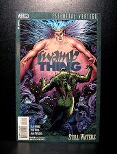 COMICS: DC: Essential Vertigo: Swamp Thing #19 (1990s), 1st John Constantine app