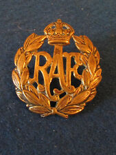 Military Cap Badge - Royal Flying Corps