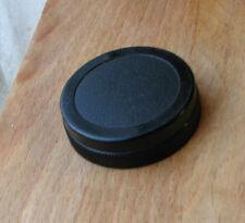 pentax zenith M42 rear hard plastic lens cap screw on , germany