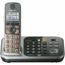 Panasonic KX-TG7741S Cordless Phone digital answering machine DECT6.0 NOT IN BOX