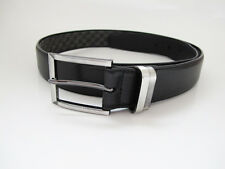 Burton Mens Belt Black