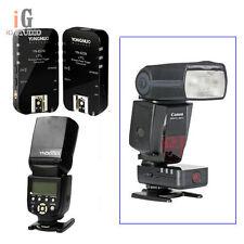 YongNuo YN565EX TTL Flash Speedlite+YN-622N Wireless TTL Trigger 1/8000s f Nikon