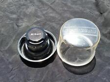 Nikon Lens Lense El-Nikkor 1:4 f=50mm 248511 Enlarger original plastic case Used