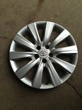 TOYOTA COROLLA 2011 2012 2013 HUBCAP WHEEL COVER 4262102110 4262102130  61159/2
