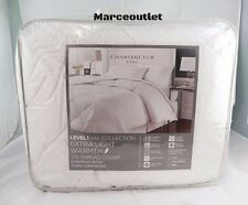 Charter Club Vail Extra Light Warmth European Goose Down KING Comforter