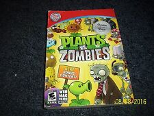 Plants vs. Zombies: Game of the Year Edition (Windows/Mac, 2010)
