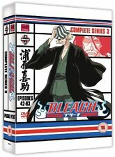 Bleach - Complete Series 3 (Episodes 42-63) - DVD