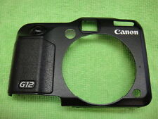 GENUINE CANON G12 FRONT CASE REPAIR PARTS