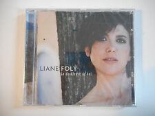 LIANE FOLY : LA CHANTEUSE DE BAL [ CD ALBUM NEUF PORT GRATUIT ] * GOLDMAN