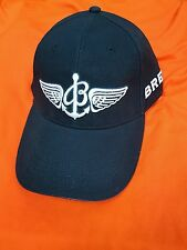 Breitling Baseball Cap- Authentic Brand New
