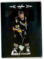 1996-97 Leaf Limited MARIO LEMIEUX (ex-mt)