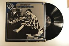 george duke lp the primal     mps 5c 064-61170     vg++/m-