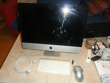 "Apple iMac 21,5"", 500GB HDD, 4GB RAM, 500GB HDD, Win7 & MS Office, 1J. Garantie"