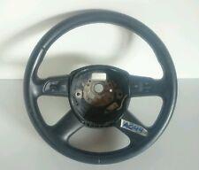 ORIGINALE Audi a6 s6 4f a4 multifunzione volante in pelle volante in pelle Volante a044