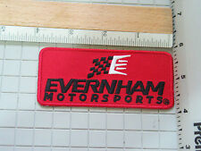 Evernham Motorsports Racing Patch (#2303)