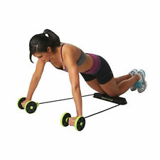 Gym Exercise Abdominal Trainer Workout Abs Fitness Home Total-body Resistance