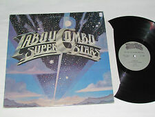 """TABOU COMBO SUPER STARS You, You, You (Talkin' 'Bout You) LP 12"""" Vinyl 1980 VG"""