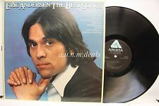 Eric Andersen - The Best Songs,  1977  LP Vinyl (VG)
