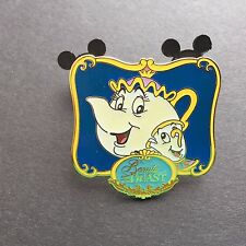 Magical Musical Moments - Beauty and the Beast Mrs Potts & Chip Disney Pin 16037