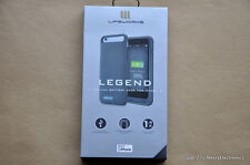 NEW iPHONE 6 6S BATTERY CASE LIFEWORKS LEGEND COLOR:BLACK 3100 mAh FAST SHIPPING