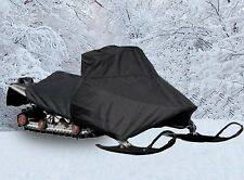 Custom Fit Snowmobile Cover for Polaris Assault 2011-2015