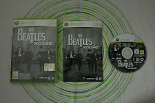 The beatles rockband xbox 360 pal