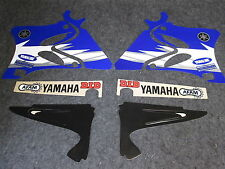 YAMAHA YZ125 YZ250 2002-2014 Factory replica std oem GYTR team graphics EJ2045