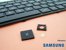 Replacement Single Key Samsung NP-R530 RV510 R620 S3510 E352 cap + clip + rubber