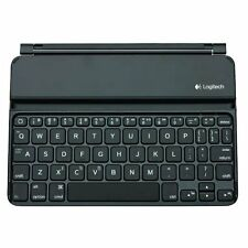 Logitech Ultrathin Bluetooth iPad Mini Keyboard Cover Nordic