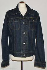 Diesel Jeansjacke Gregg  Gr. XL  Wash MA741  Dark Blue  TOP