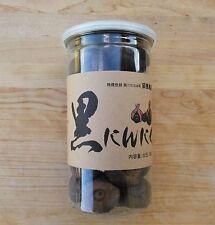 Single Clove Black Garlic No additives,100% Naturally Fermented 360 g  (0.79 lb)