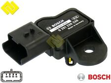 BOSCH 0261230230 INTAKE MANIFOLD PRESSURE SENSOR MAP ,for MINI 13627582551 ,.