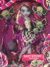 Monster High Sweet Screams Abbey Bominable Doll Target Exclusive In Hand NEW
