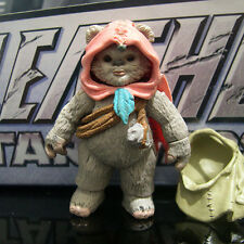 STAR WARS the vintage collection KNEESAA ewok pack TRU exclusive ROTJ